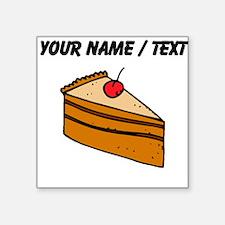 Cheesecake (Custom) Sticker