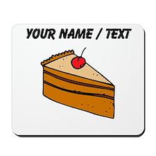 Cheesecake (Custom) Mousepad