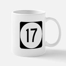 Route 17, Kentucky Mug