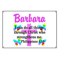 PHILIPPIANS 4:13 Banner