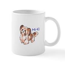MI KI Mugs