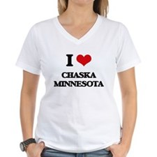 I love Chaska Minnesota T-Shirt