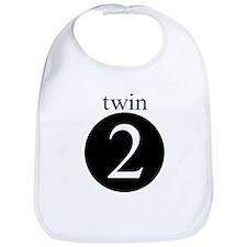 PheeBeez Twin Bib