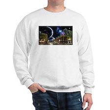 downtown san diego Sweatshirt