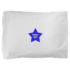 star-fatima.png Pillow Sham
