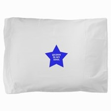 star-quinn.png Pillow Sham