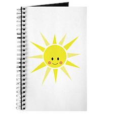 Happy Sunshine Journal
