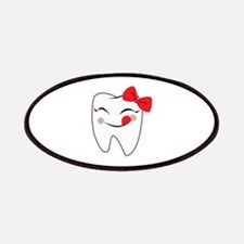 Girly Tooth Patch