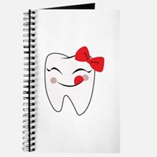 Girly Tooth Journal