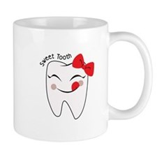 Sweet Tooth Mugs