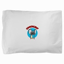 FIN-smokin-barbecue.png Pillow Sham