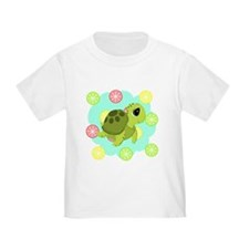 Summertime Sea Turtle T-Shirt