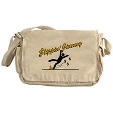 Slippin' Jimmy Messenger Bag