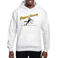 Slippin' Jimmy Hoodie