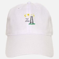 Ladder of Success Baseball Baseball Baseball Cap