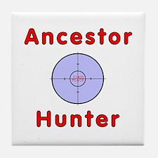 Ancestor Tile Coaster