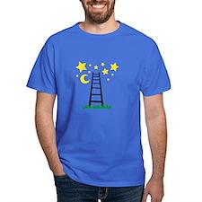 LadderTo The Stars T-Shirt