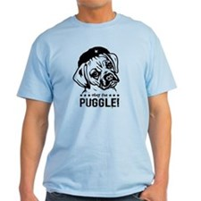 PUGGLE Revolution- T-Shirt