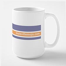 (Mojo Stripes) Mug