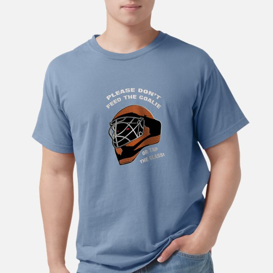 Don't Feed the Goalie T-Shirt