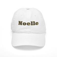 Noelle Gold Diamond Bling Baseball Baseball Cap