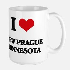 I love New Prague Minnesota Mugs