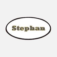 Stephan Gold Diamond Bling Patch