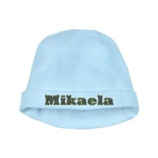 Mikaela Gold Diamond Bling baby hat