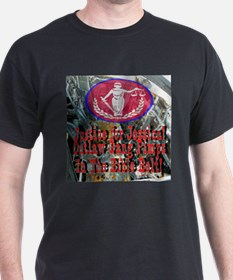 Outlaw Gang Pimps in the Bible Belt T-Shirt