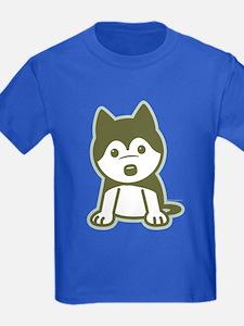 Husky Puppy T