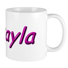 Makayla Unique Personalized Mug
