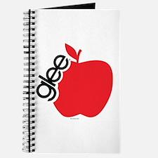 Glee Apple Journal
