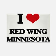 I love Red Wing Minnesota Magnets