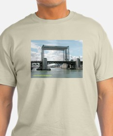 Old and New Bridge T-Shirt