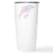 Glee Dolphin Travel Mug