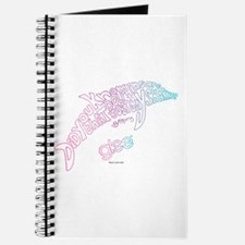 Glee Dolphin Journal