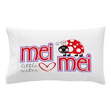 Mei Mei Pillow Case