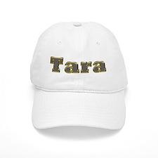 Tara Gold Diamond Bling Baseball Baseball Cap
