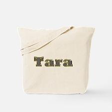 Tara Gold Diamond Bling Tote Bag