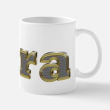 Tara Gold Diamond Bling Mugs
