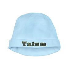 Tatum Gold Diamond Bling baby hat
