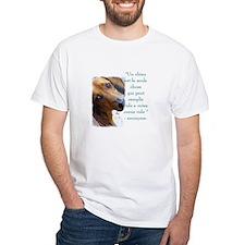 chiot de Dachshund Shirt