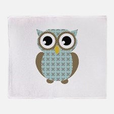 product name Throw Blanket