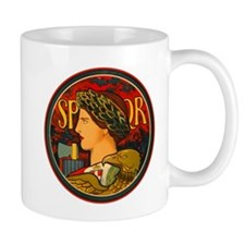 ITALY coffee cup