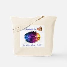Gene Isolation Donation Tote Bag