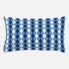 unc 3.png Pillow Case