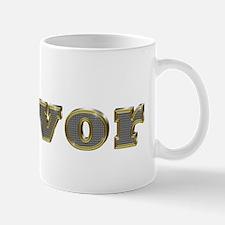 Trevor Gold Diamond Bling Mugs
