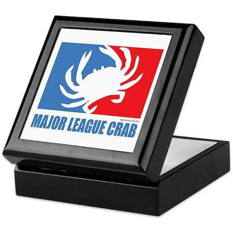 ML Crab Keepsake Box