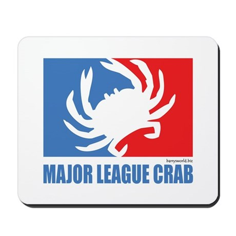 ML Crab Mousepad