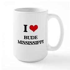 I love Bude Mississippi Mugs